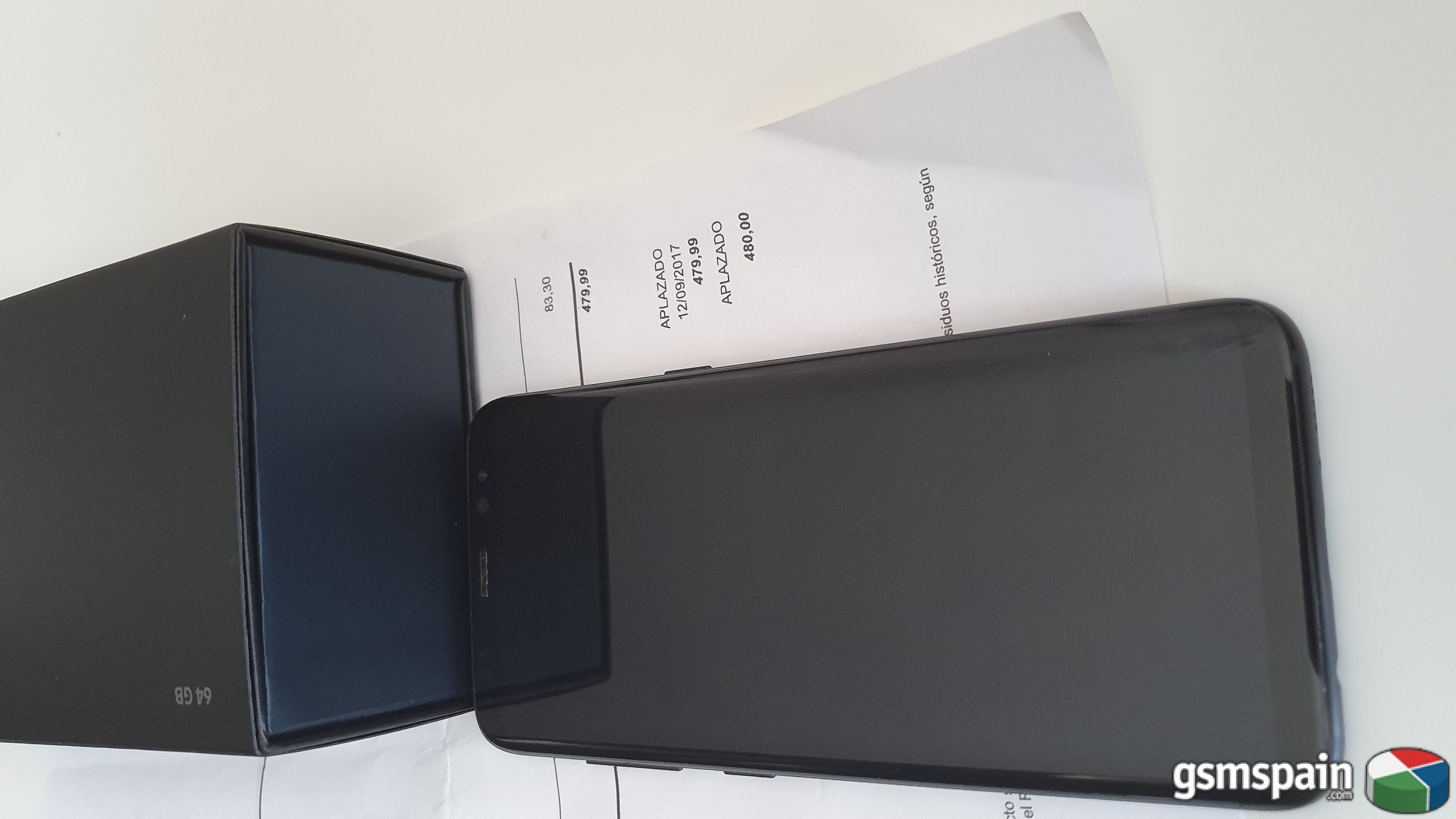 [VENDO] Samsung Galaxy S8 64Gb