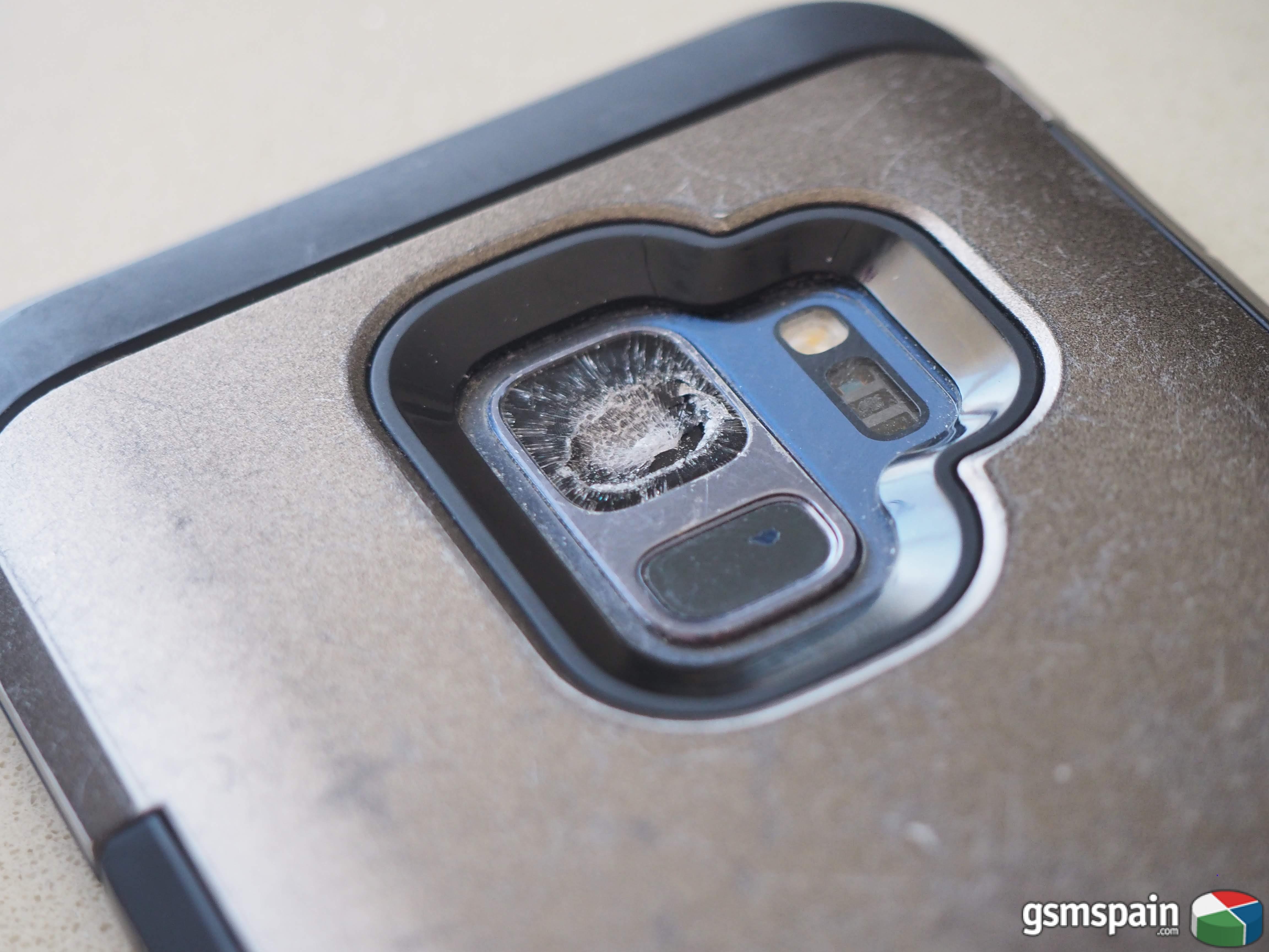 Lente Camara S9