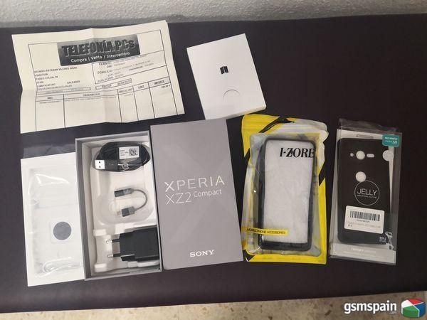 [VENDO] Sony XZ2 Compact