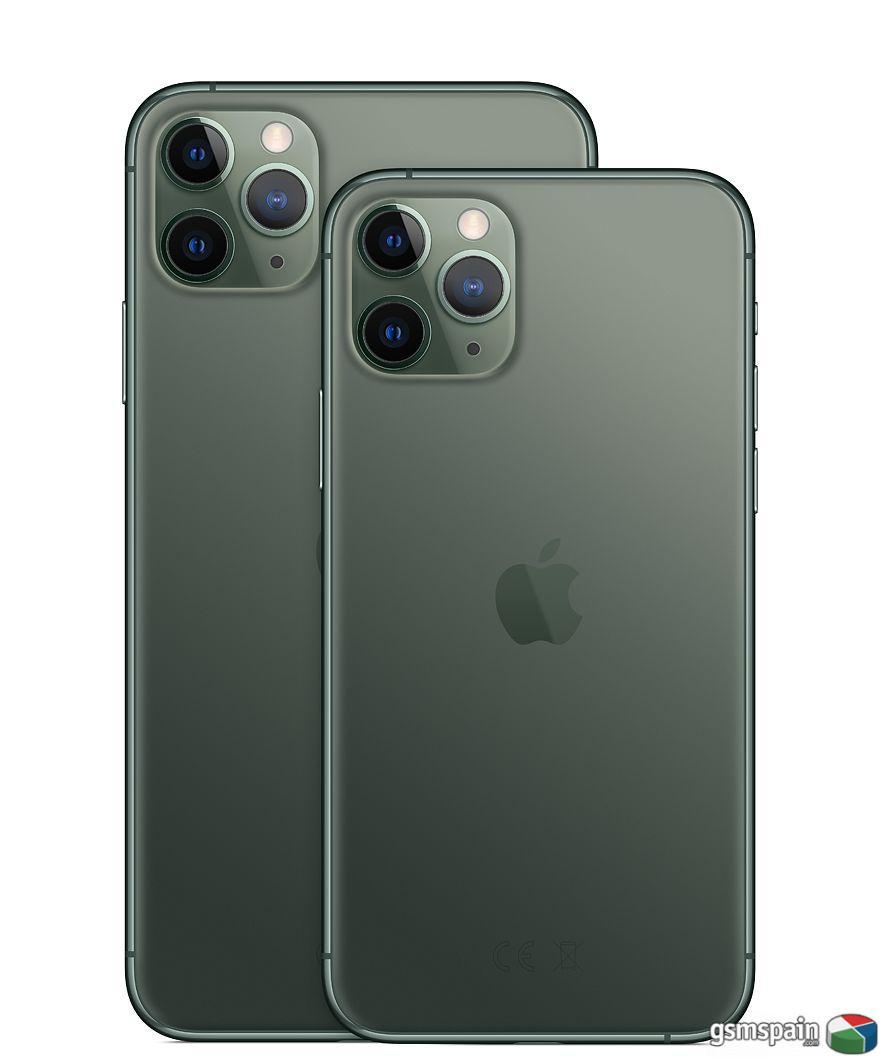 [VENDO] iphone 11 pro 256gb