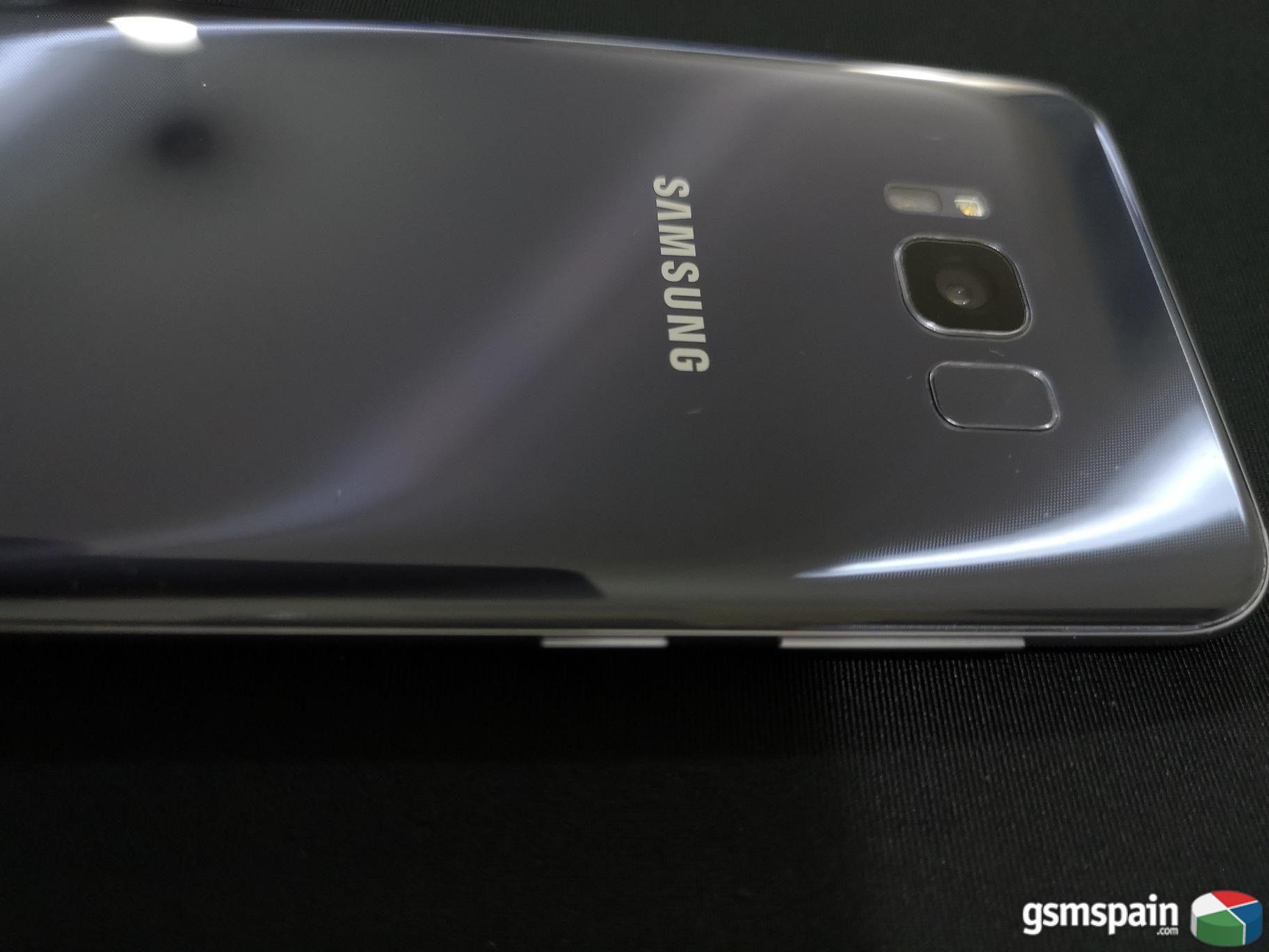 [VENDO] Samsung S8 Orchid Gray 64 GB