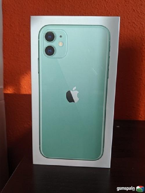 [VENDO] Iphone 11 64gb Precintado