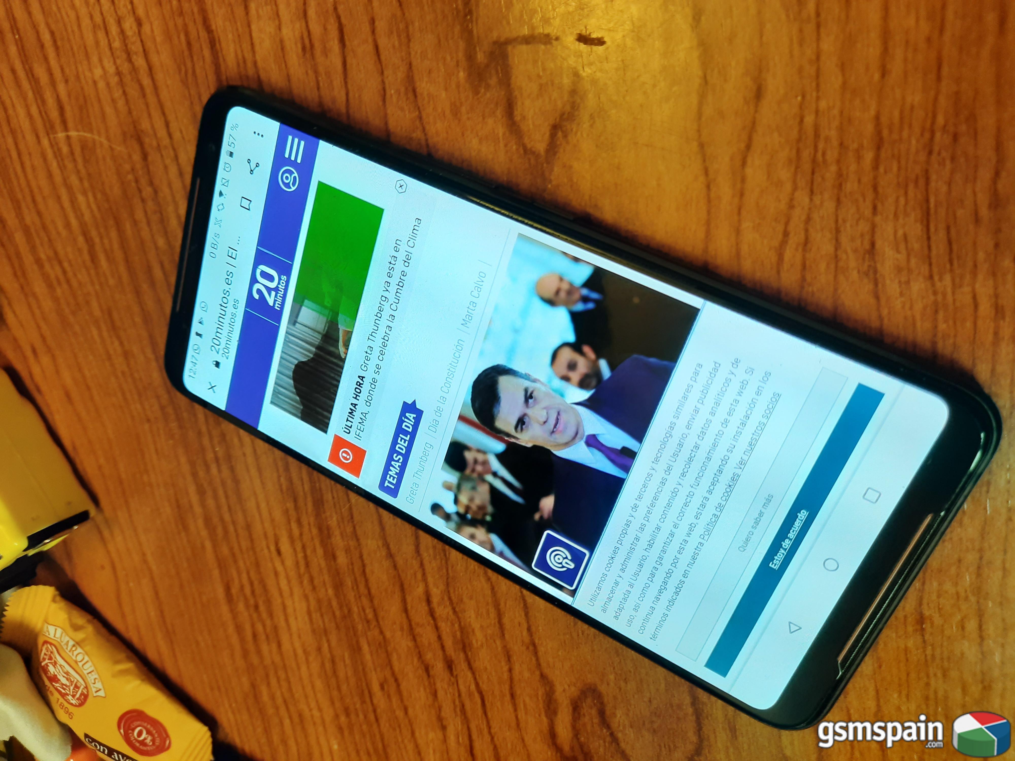 [VENDO] ASUS Rog Phone 2 del 8 y 128 a 399