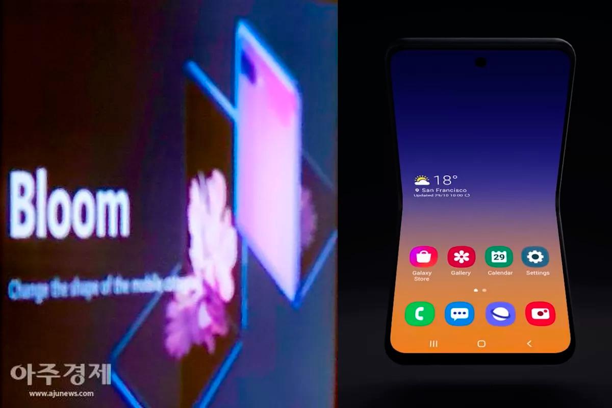 El CEO de Samsung confirma los nuevos Galaxy S20 y el Galaxy Bloom