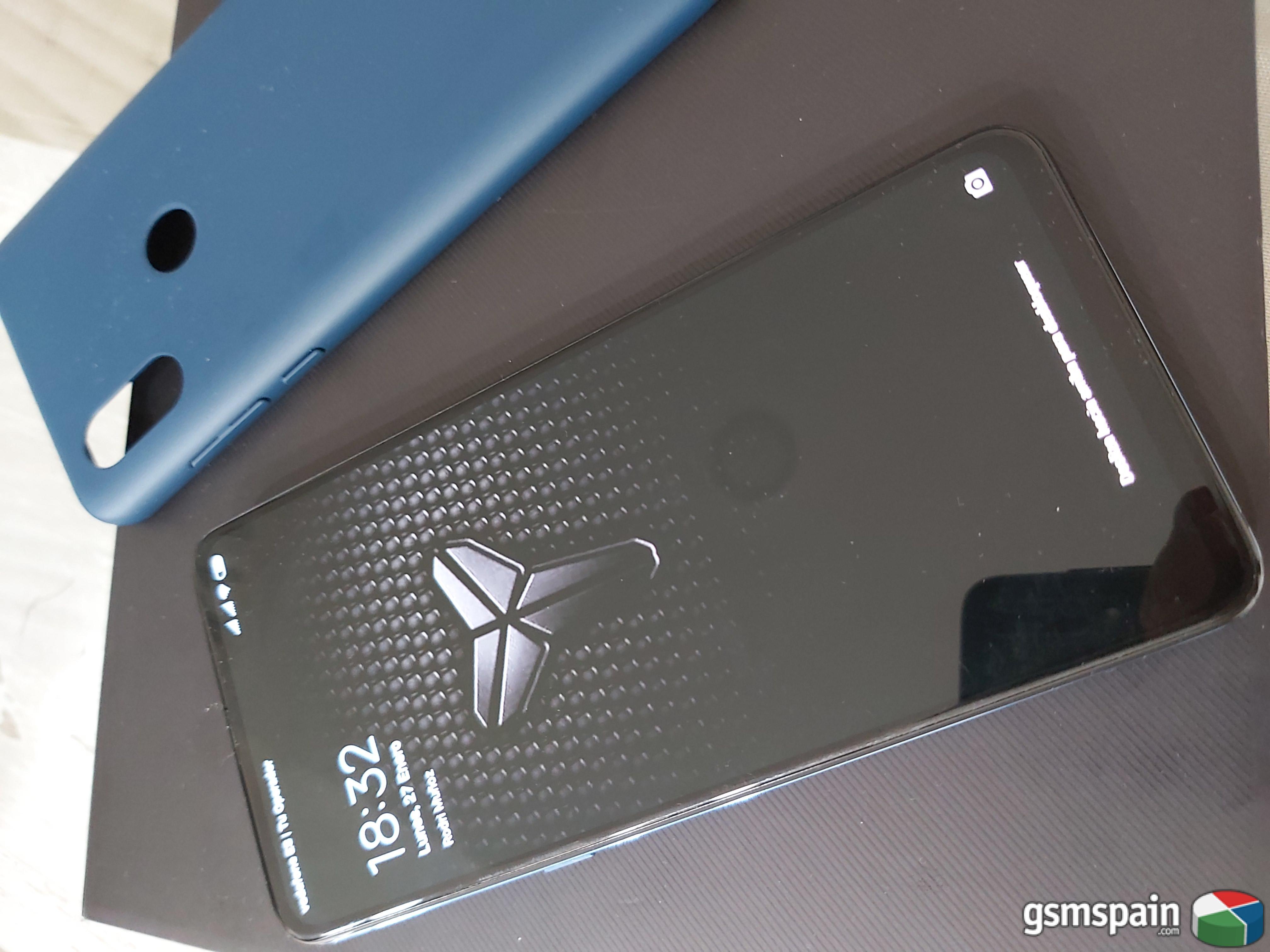 [VENDO] Xiaomi Mi Mix3 128gb 250€