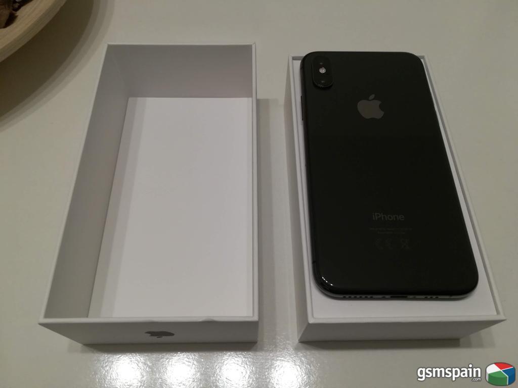 [VENDO] iPhone Xs 64 Gb Nuevo