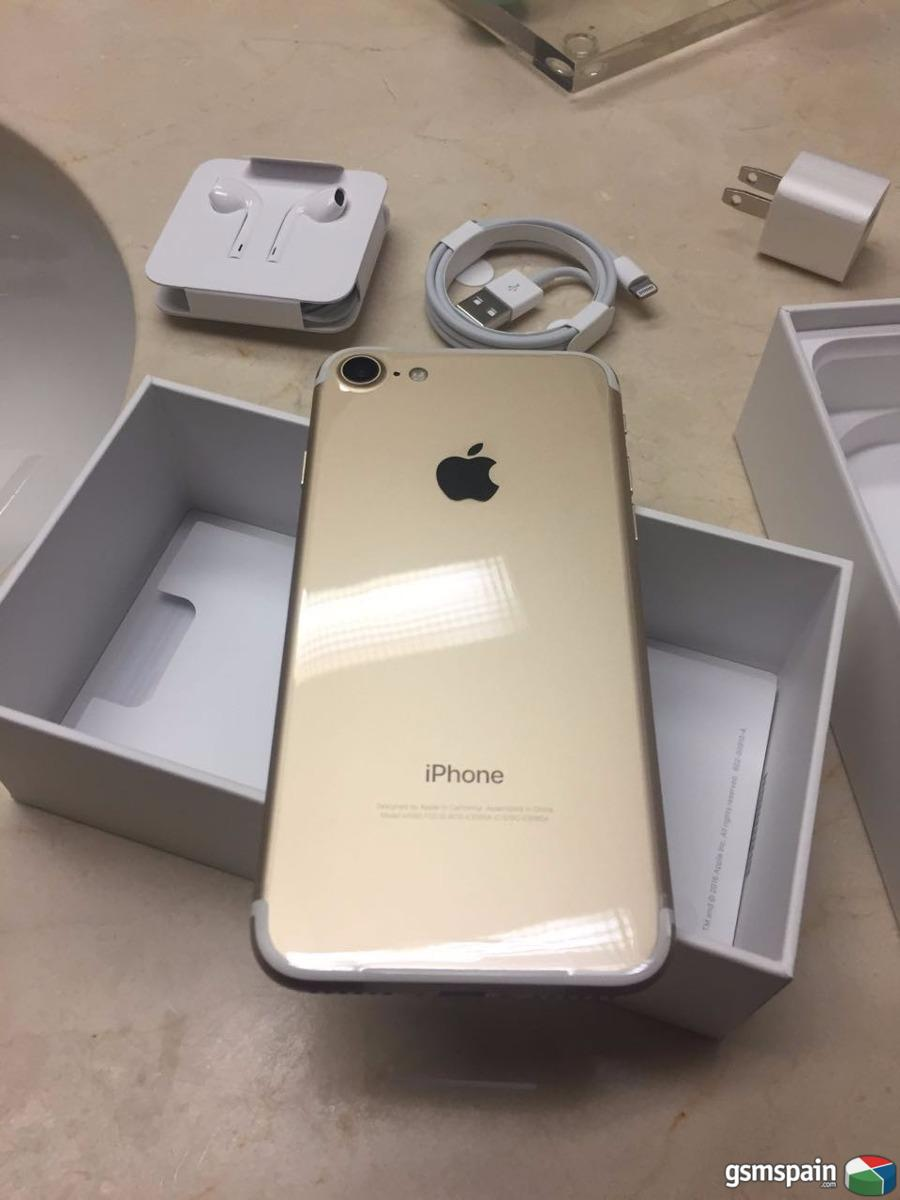 [VENDO] IPhone  7 32GB PRECINTADO