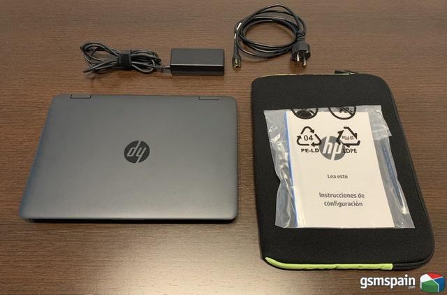 [VENDO] Portátil HP Probook 640 G2