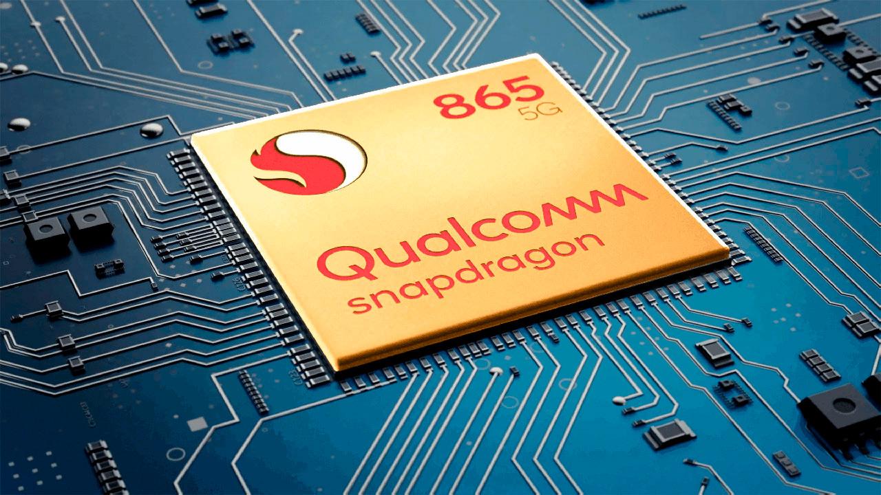 Qualcomm oficializa el Snapdragon 865+, el ROG Phone III de ASUS será el primero