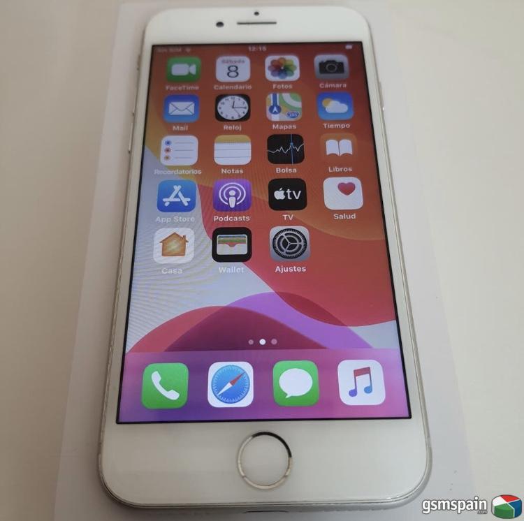 [VENDO] iphone 8 64gb