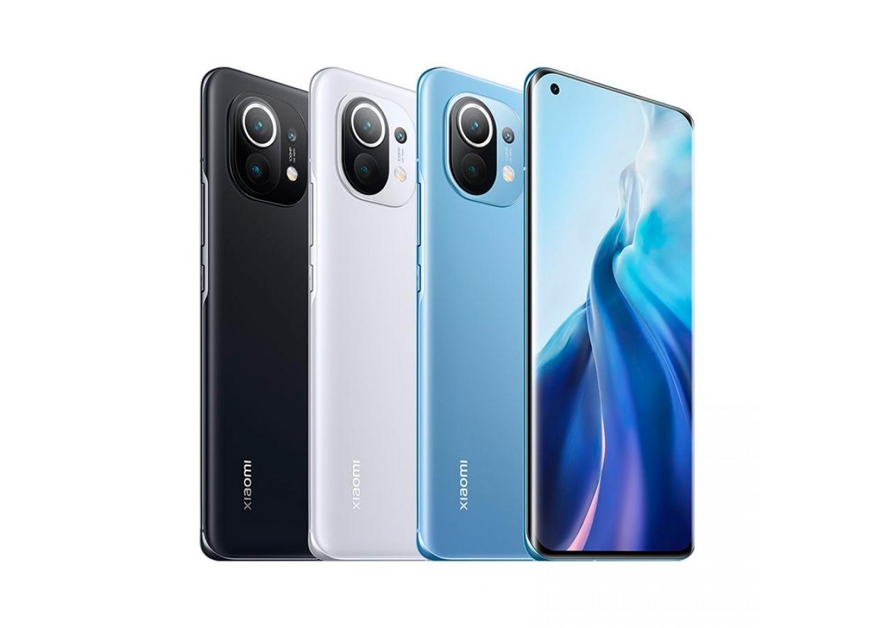 Xiaomi presenta oficialmente el nuevo Xiaomi Mi 11
