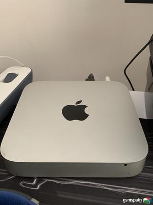 [VENDO] Mac mini Late 2014 con 500gb de disco duro SSD