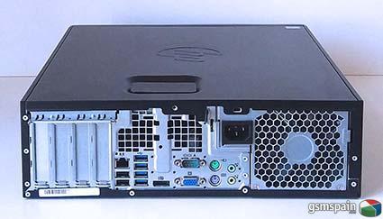 [VENDO] Ordenador HP Compaq Elite 8300 Sff