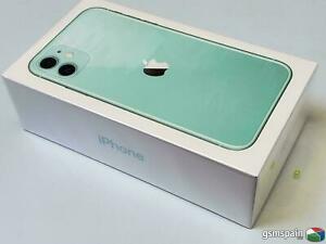 [VENDO] IPhone 11 Verde
