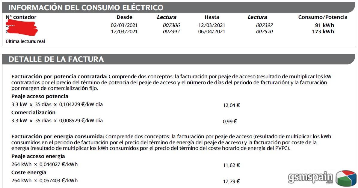 [REFERIDO] 25€ gratis con Bulb (la mejor tarifa de luz del mercado)