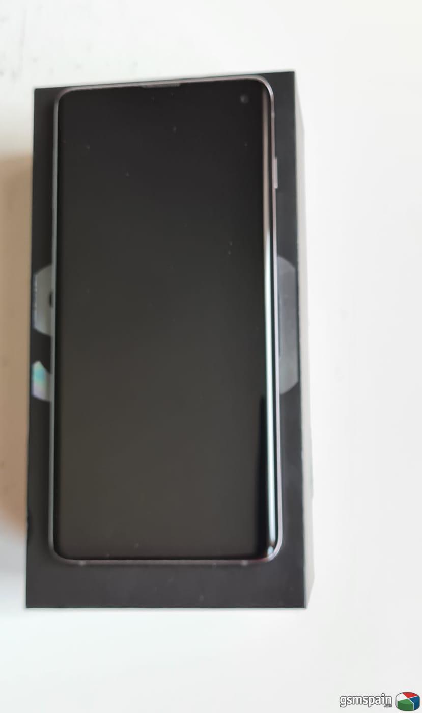 [VENDO] Samsung Galaxy S10 128GB