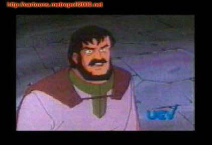 Alguno recordáis esta serie de dibujos animados? Rey Arturo.