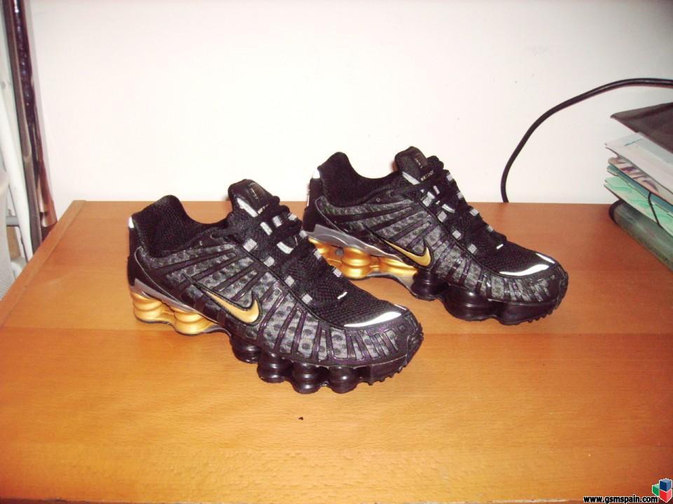 Retro Nike Air Nike 12 Muelles monican.es