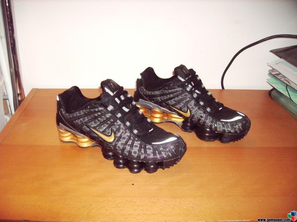 the best attitude 29bbb 1280e 4 Zapatillas Nike Baratas Zapatillas Muelles Nike Owq6t