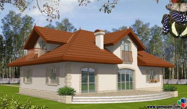 Casas prefabricadas y de madera al mejor precio - Precio casas de madera prefabricadas ...