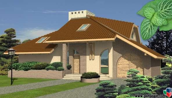 Casas prefabricadas y de madera al mejor precio - Casa prefabricadas de hormigon precios ...