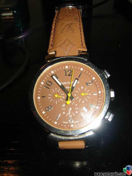 9e0c9cc8a7a3 Replica Reloj Louis Vuitton