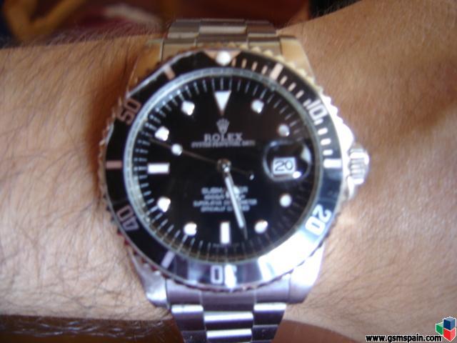 Vendo Replica Rolex Submariner Vendo Rolex Vendo Submariner Replica WIH9eYD2E