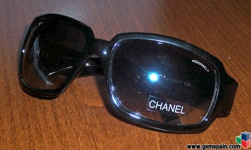 Lentes Chanel Paris Hombre  12e154ec7716