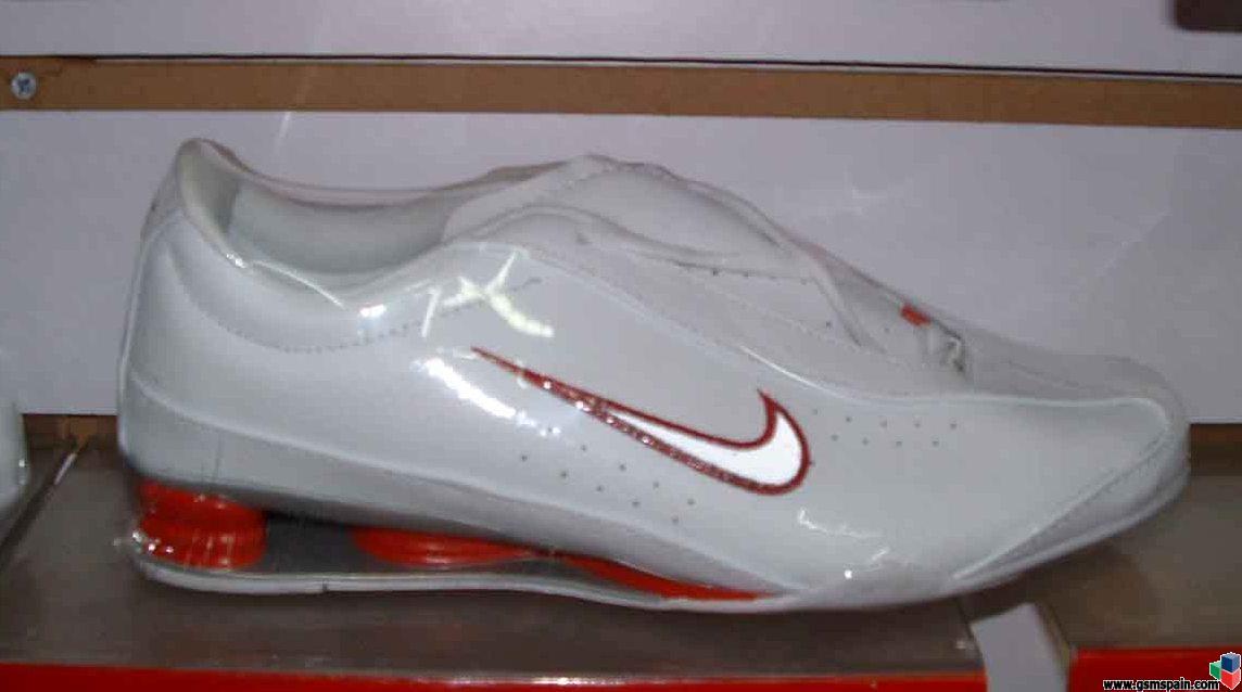 Atencion, Atencion, Recien Llegadas Zapatillas Nike.