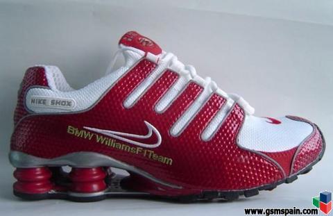 69a4b Zapatillas 4 Inexpensive Shox Dbd00 Nike Lc4RAS35qj