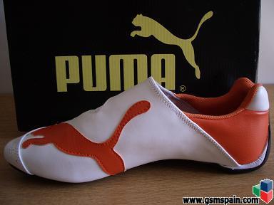 zapatos puma modelos viejos