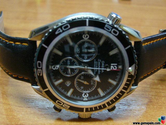 Vendo estas réplicas de reloj.
