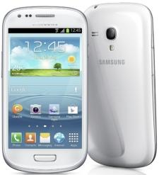 Samsung Galaxy S III Mini presentado