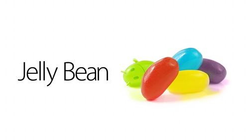 Android 4.1 Jelly Bean llegará a parte de los Xperia de Sony