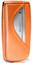 Teléfono móvil favorito Alcatel mandarina duck moon