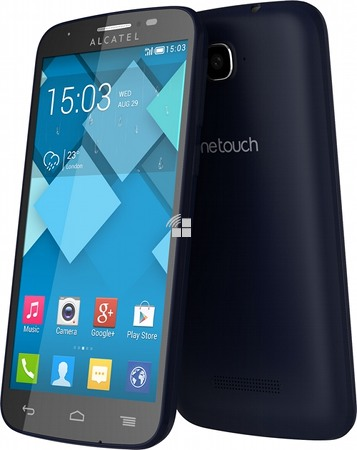 Alcatel One Touch Pop C7 7040 Caracteristicas
