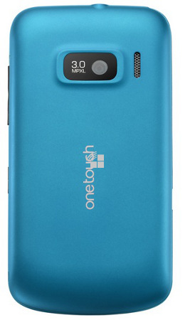 alcatel one touch 2036 3g manual