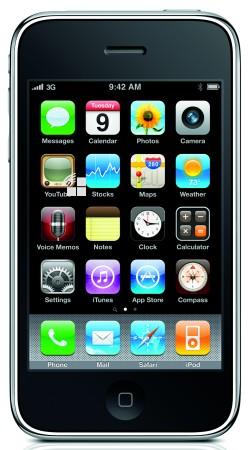 descargar manual apple iphone 3g s en pdf idioma castellano espa ol rh gsmspain com iPhone 3G iPhone 1