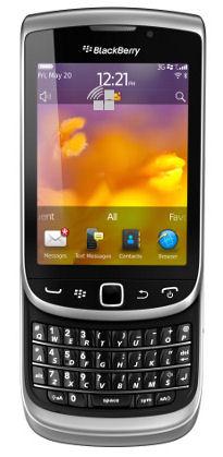 descargar instalador rapido para blackberry 9800