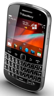 Blackberry 9900 bold touch caracteristicas for Telefono bb