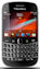 Tel�fono m�vil favorito Blackberry 9900 bold touch