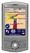Teléfono móvil favorito HTC p3300 artemis