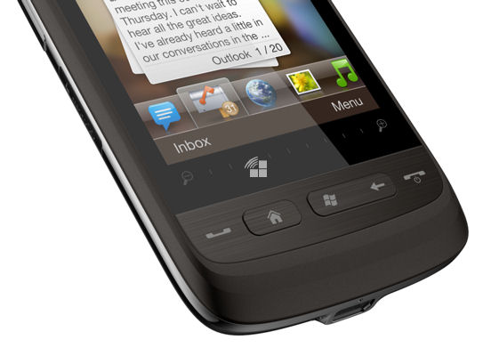 htc touch pro 2 manual