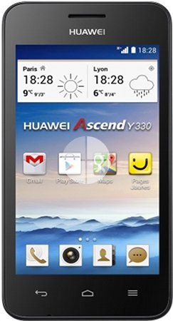 Huawei Ascend Y330 Manual Pdf