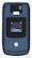 Teléfono móvil favorito Motorola razr v3x