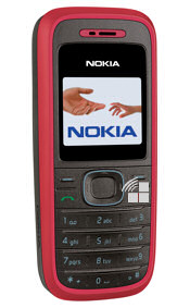 Nokia 2630 phone Announced May 2007 Features 18 display 700 mAh battery 11 MB storage