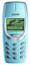 Teléfono móvil favorito Nokia 3310
