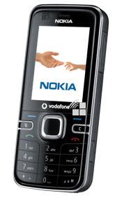 Nokia 6124 Classic - Caracteristicas