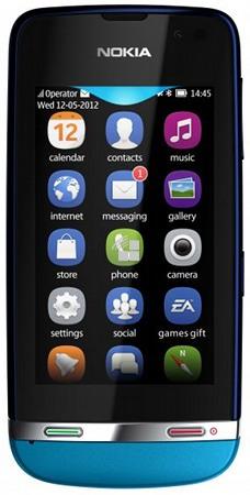 liberar nokia asha 311 gratis desbloquear por imei rh gsmspain com Nokia Phones Asia Nokia Asha 310