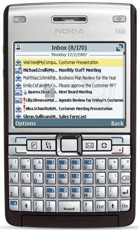 descargar manual nokia e61i en pdf idioma castellano espa ol gratis rh gsmspain com Nokia E61 nokia e61i manual pdf